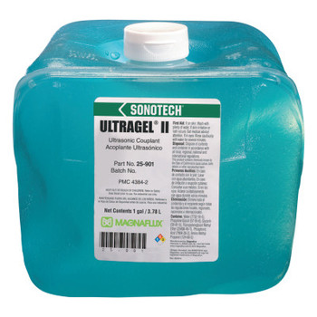 Magnaflux Ultragel II, 5 Gallon (1 EA)