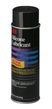 3M Silicone Lubricants, 13.25 oz (12 CAN)