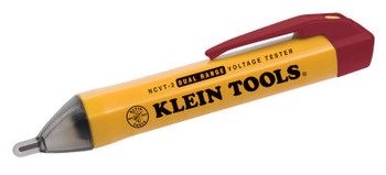 Klein Tools Dual Range Non-Contact Voltage Testers, 1,000 VAC (1 EA)