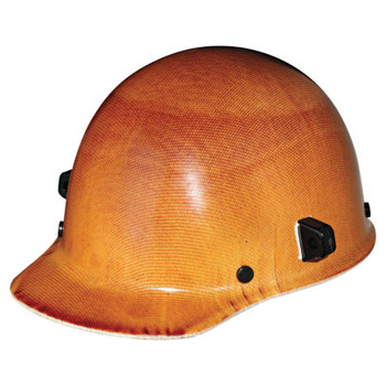 MSA Skullgard Protective Caps and Hats, Fas-Trac Ratchet, Cap, Natural Tan (1 EA)