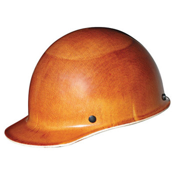 MSA Skullgard Protective Caps and Hats, Staz-On, Cap, Natural Tan, Large (1 EA)