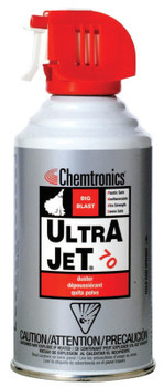 Chemtronics Duster, Economical, 10oz (12 CAN)
