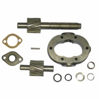 Rotary Pump Parts & Accessories