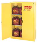 Safety Storage