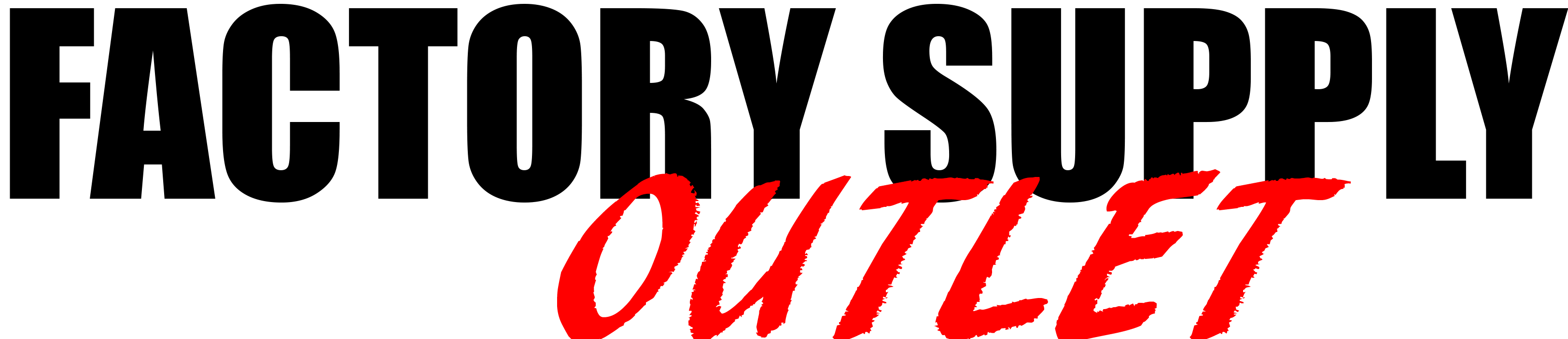 FACTORY SUPPLY OUTLET