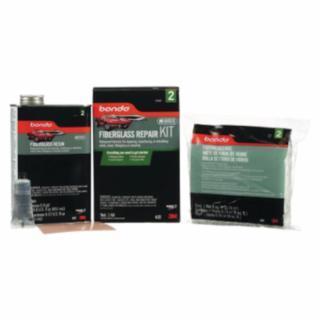 Fiberglass Repair Kits