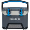 Small and lightweight, the BMX 25 cool box from Igloo coolers is a portable coolbox which is also strong and durable