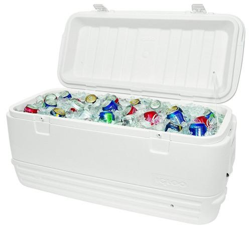 Igloo Polar 120 Cool Box camping ice chest