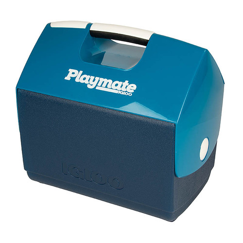 Detail image of the Playmate coolbox