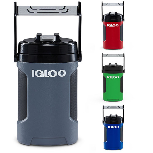 Igloo Proformance 1.9 Litre Sports and Outdoor Insulated Drinks Bottle Flask