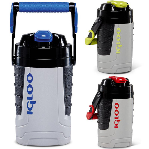 Igloo Proformance 1 Litre Sports and Outdoor Insulated Drinks Bottle Flask