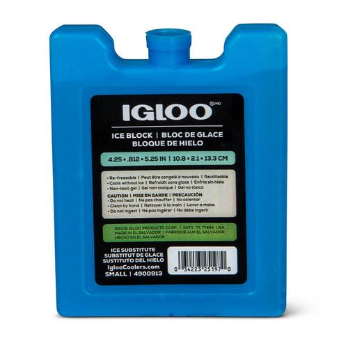 Igloo Cool Box Maxcold Ice Block - Small