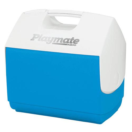 Igloo Playmate Elite Ultra Cool Lunch Box - Cyan Blue