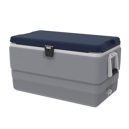 The Igloo Maxcold 70 cool box is perfect for camping fishing and caravan trips 50239