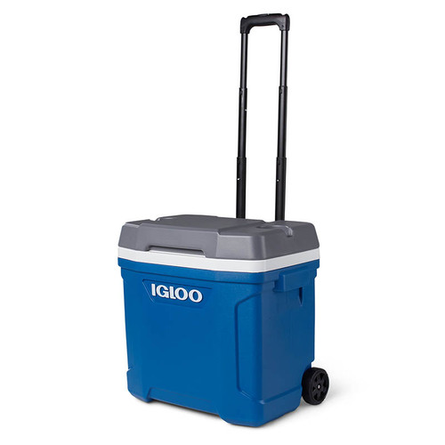 Igloo Latitude Quantum 30 Roller Wheeled Portable Cool Box