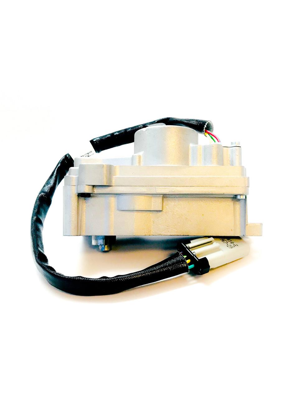 Faulty Electronic Turbo Actuator Symptoms