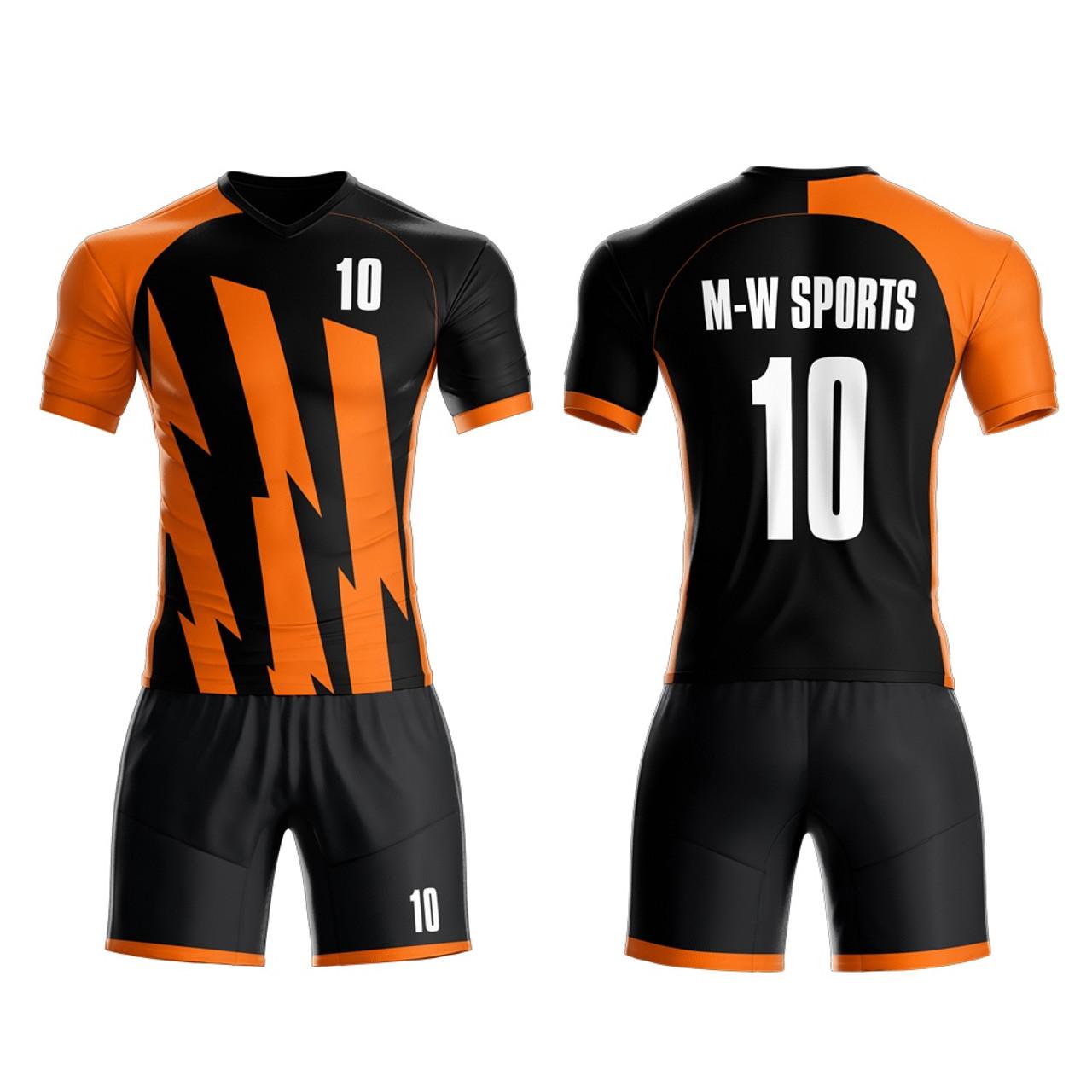 custom jersey design