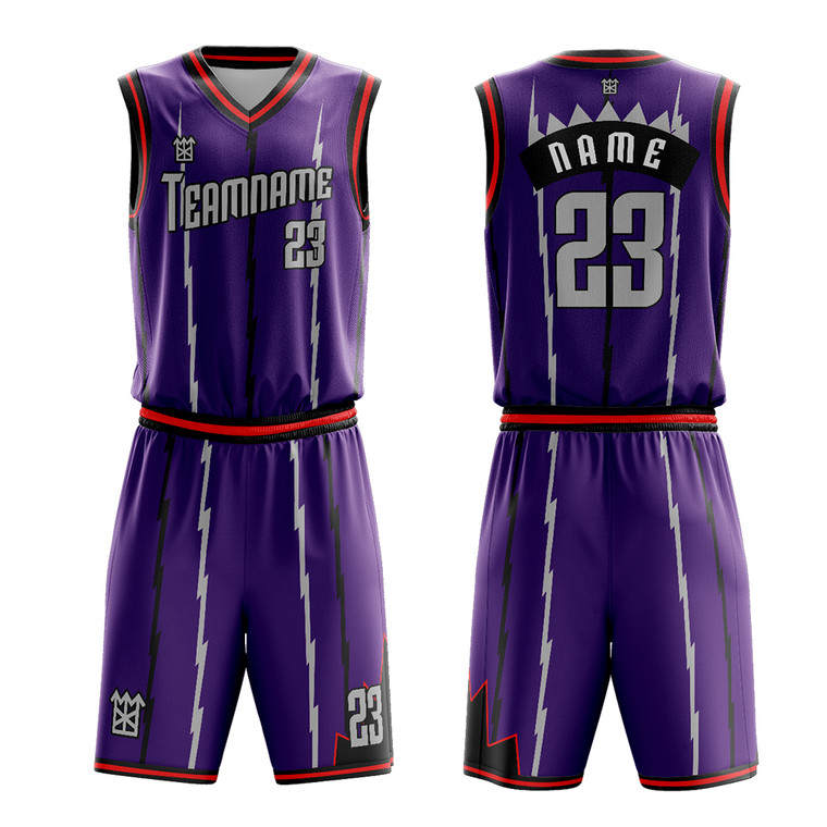 Custom Basketball Team Wear Design Your Own Sublimation Basketball Uniforms