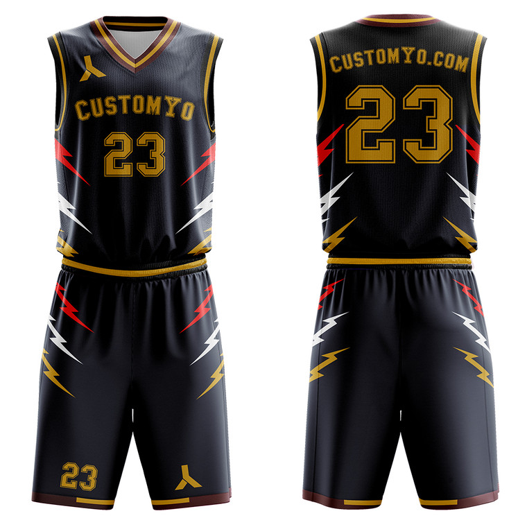 Custom Basketball uniforms Set Tops and Shorts - Make You own Jersey - Personalized Team Uniforms Men Kids Youth add with team name ,number,logo