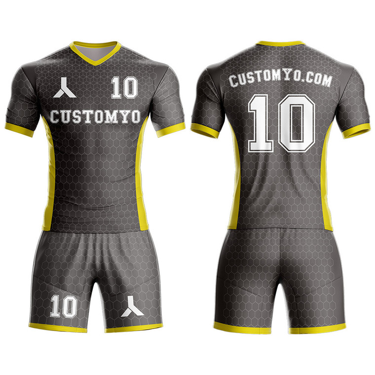 Custom Team Soccer Jerseys for men/youth/kids Create your own uniform with Team Names, Numbers and LOGO