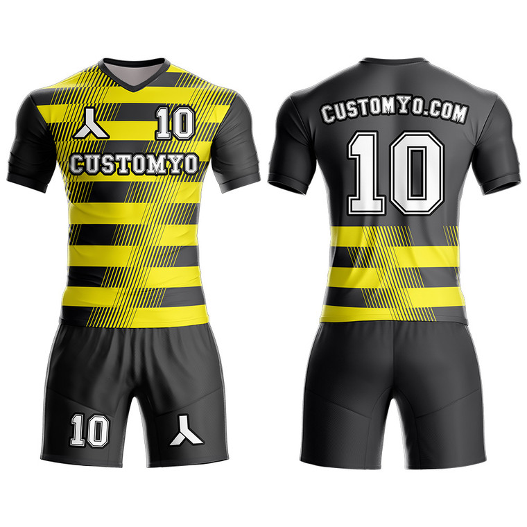 Custom high school soccer uniforms for men/youth/kids Create your own uniform with Team Names, Numbers and LOGO