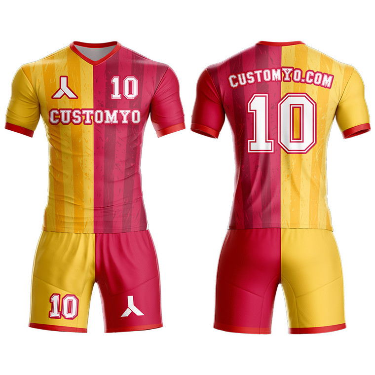 Custom team Jersey for Men/youth/kids 2 color Design add with Team Name & Numbers, logo