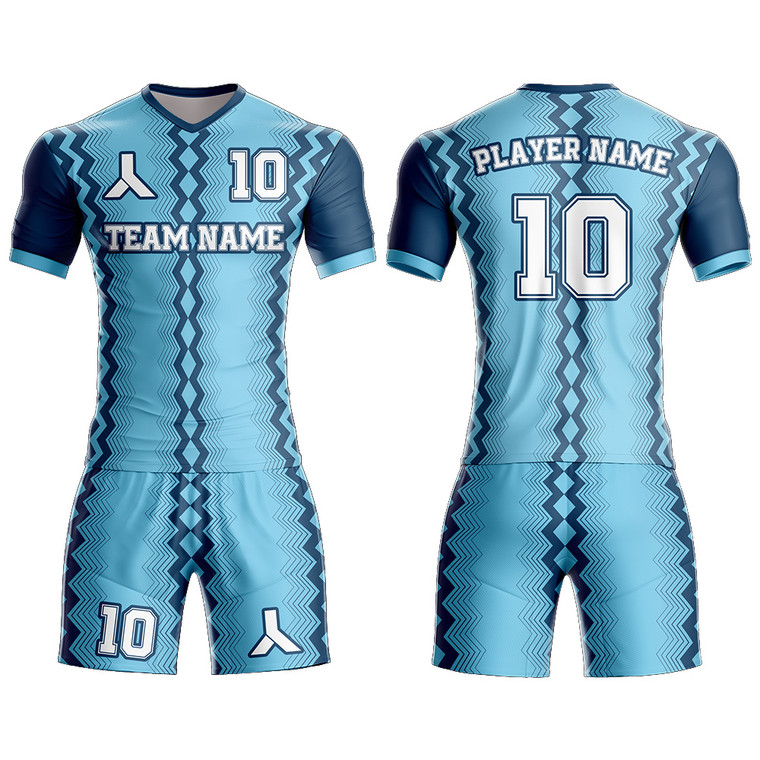 Custom Soccer uniforms Club Team Personalized Soccer Jersey Kits for Adult Youth add Any Name and Number Custom Football Jersey