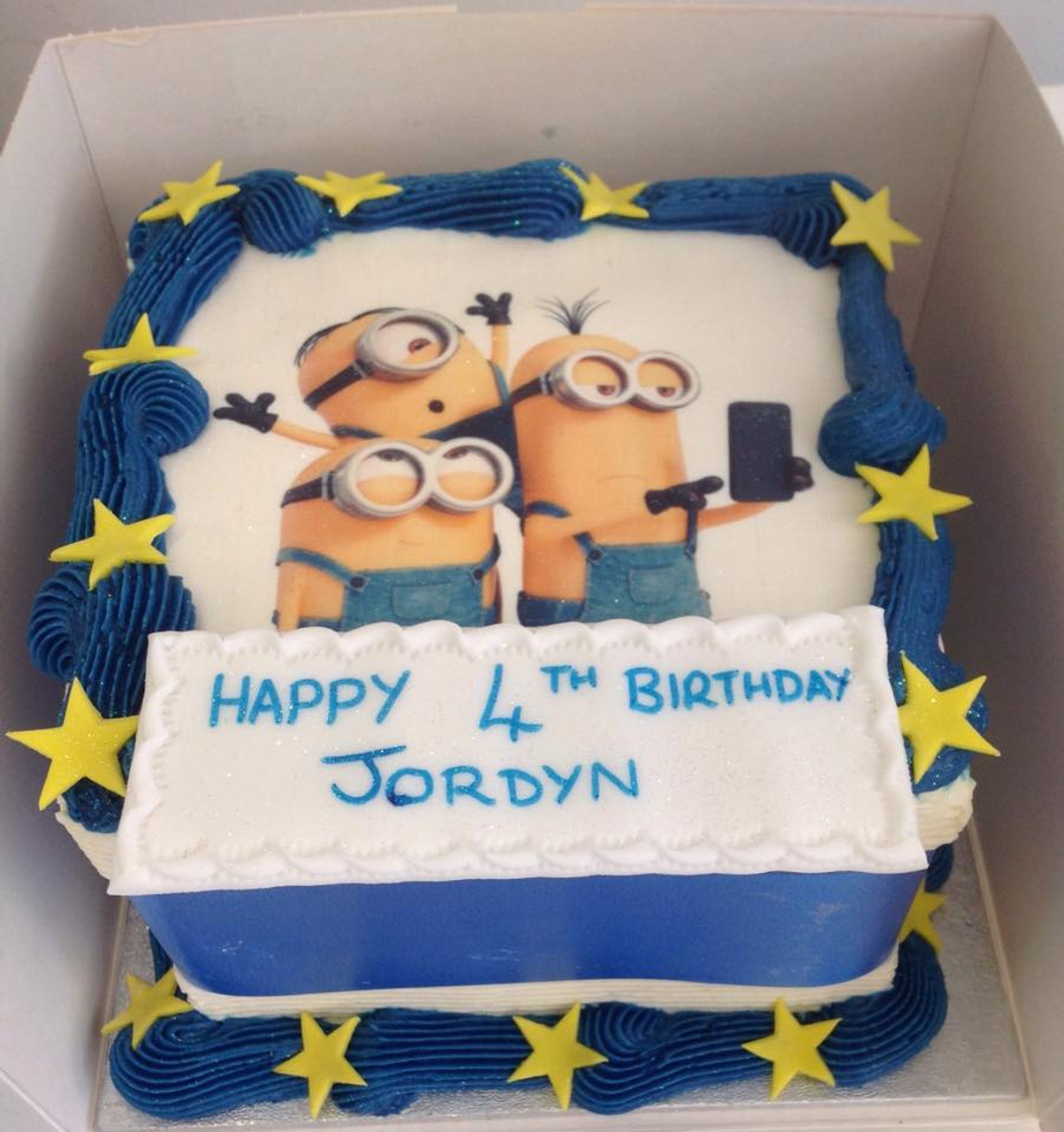 Cool Minions Birthday Cake Aberdeen Funny Birthday Cards Online Barepcheapnameinfo
