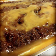 How could we live without Sticky Toffee Pudding