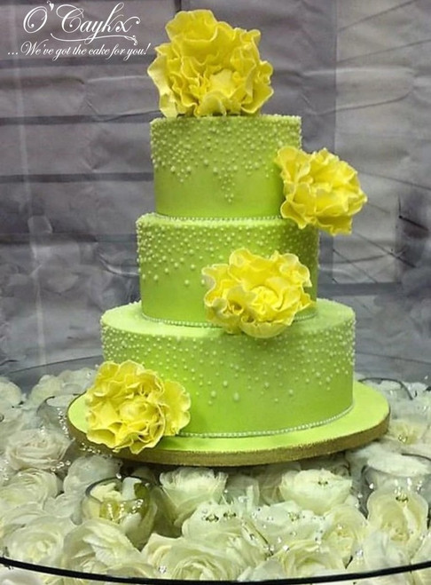 Wedding Cakes - WC00024