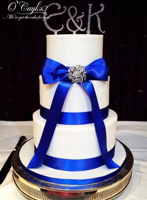 Wedding Cakes - WC00043