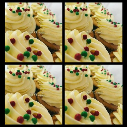Christmas Double Dozen (24 Cupcakes)- CH00018