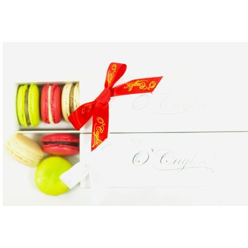 Festive Macaron
