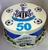 Newcastle United Buttercream Photo Cake