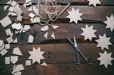 Easy Rustic Winter Crafts