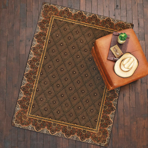 Sweetbriar Rug Collection