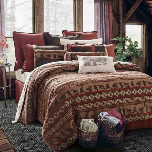 Cascade Lodge Bedding Collection