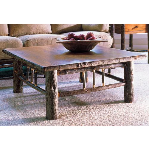 Black Forest Hickory Living Room Furniture