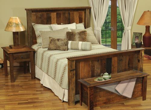 Barnwood Furniture Collection