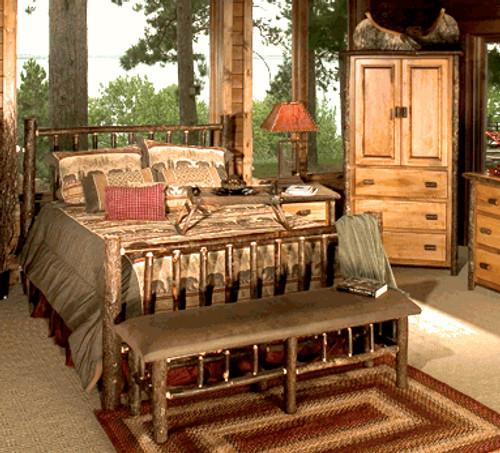 Fireside Hickory Furniture