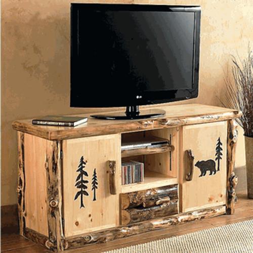 Rustic TV Stands