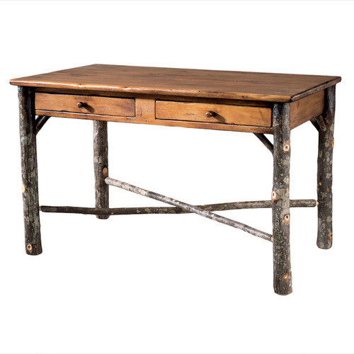 Black Forest Berea Writing Desk