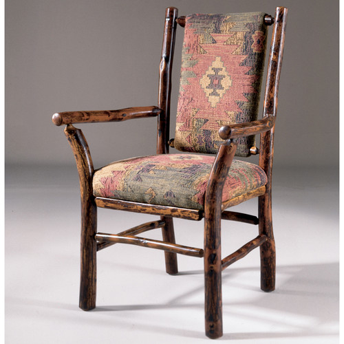Black Forest Hickory Arm Chair