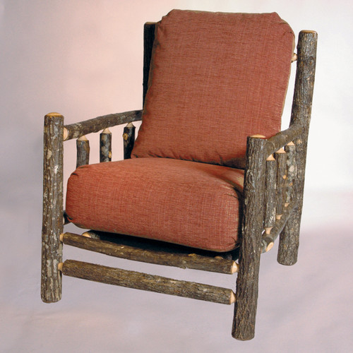 Black Forest Hickory Camp Chair
