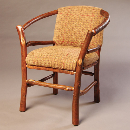 Black Forest Hickory Hoop Chair