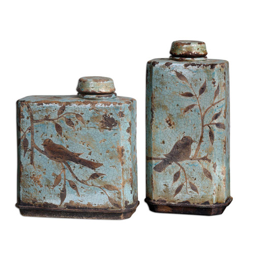 Freya Containers - Set of 2