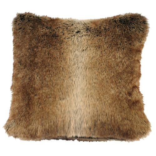 Chinchilla Faux Fur Collection