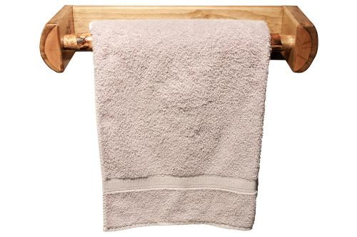 Glacier Towel Rack