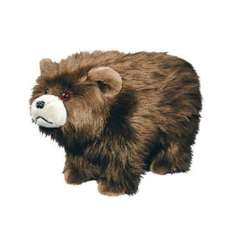 Griz the Bear Footstool - OUT OF STOCK UNTIL 10/28/2021
