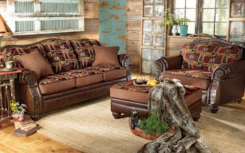 Appalachian Sofa Collection